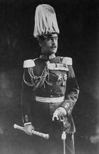 Constantino I de Grecia