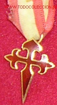 Venera de la Orden de Santiago