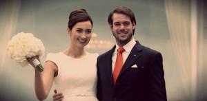 Príncipe Félix y Claire
