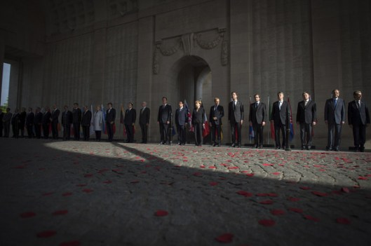 100 Aniversario I Guerra Mundial