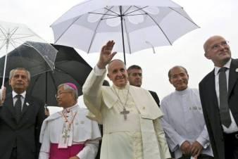 Seguridad del Papa