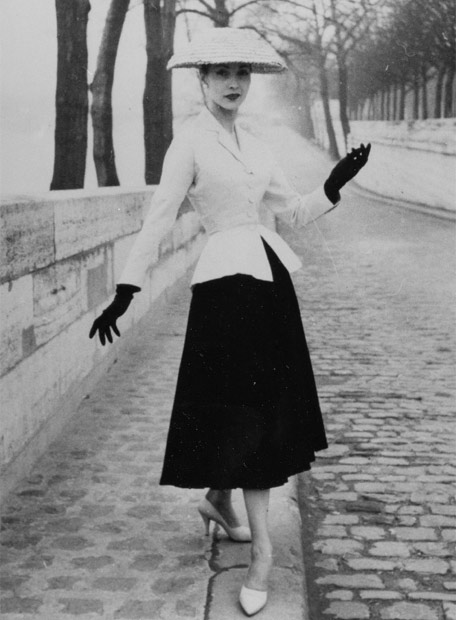 Traje_chaqueta Dior