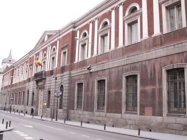 Unoiversidad Central de Madrid