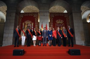 Orden del 2 de Mayo -CA Madrid