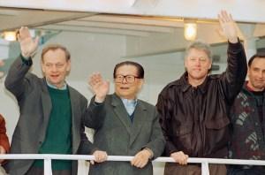 APEC Seattle 1993