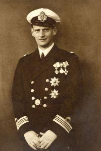 Federico IX de Dinamarca