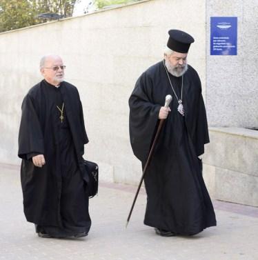 Arzobispo Metropolitano