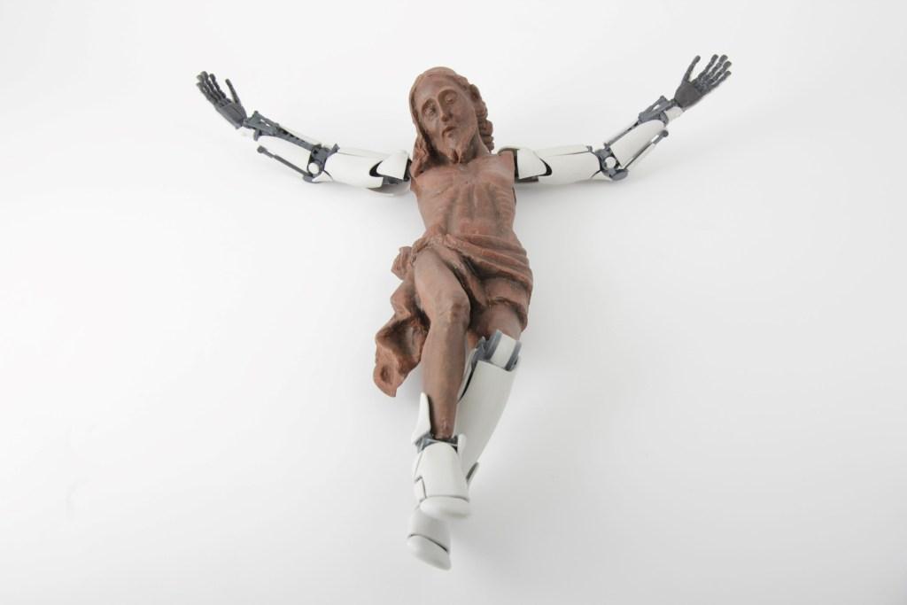 cristo protesi