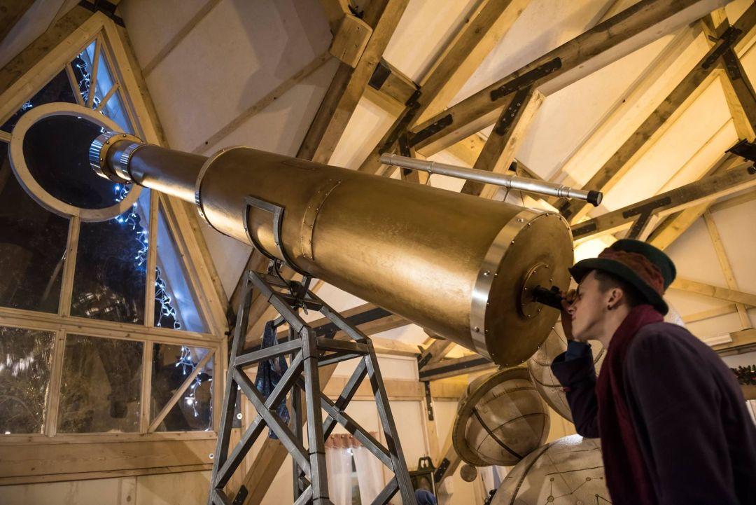 christmas-dream-telescopio