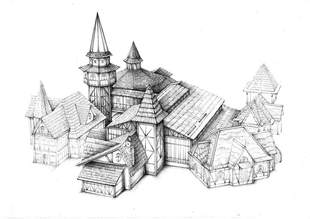 concept-villaggio-3d-animation