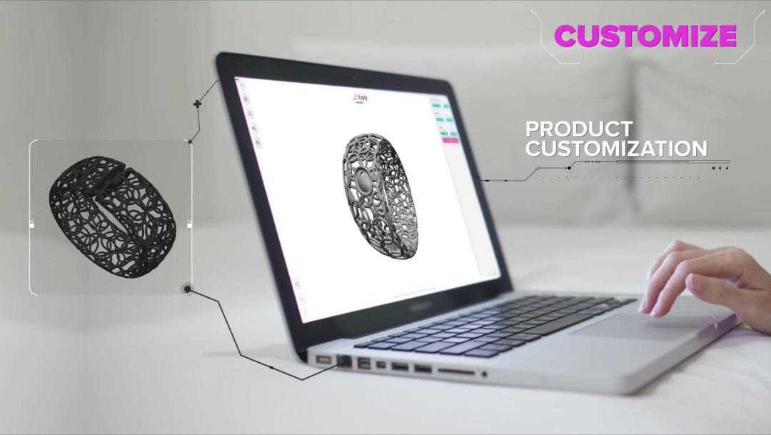 3d integrated solutions slide01