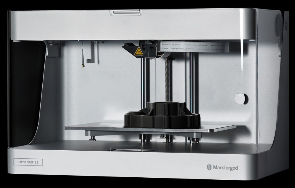 markforged protocube reply