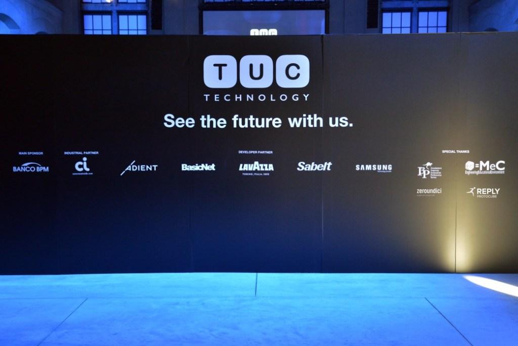 TUC special event protocube 01