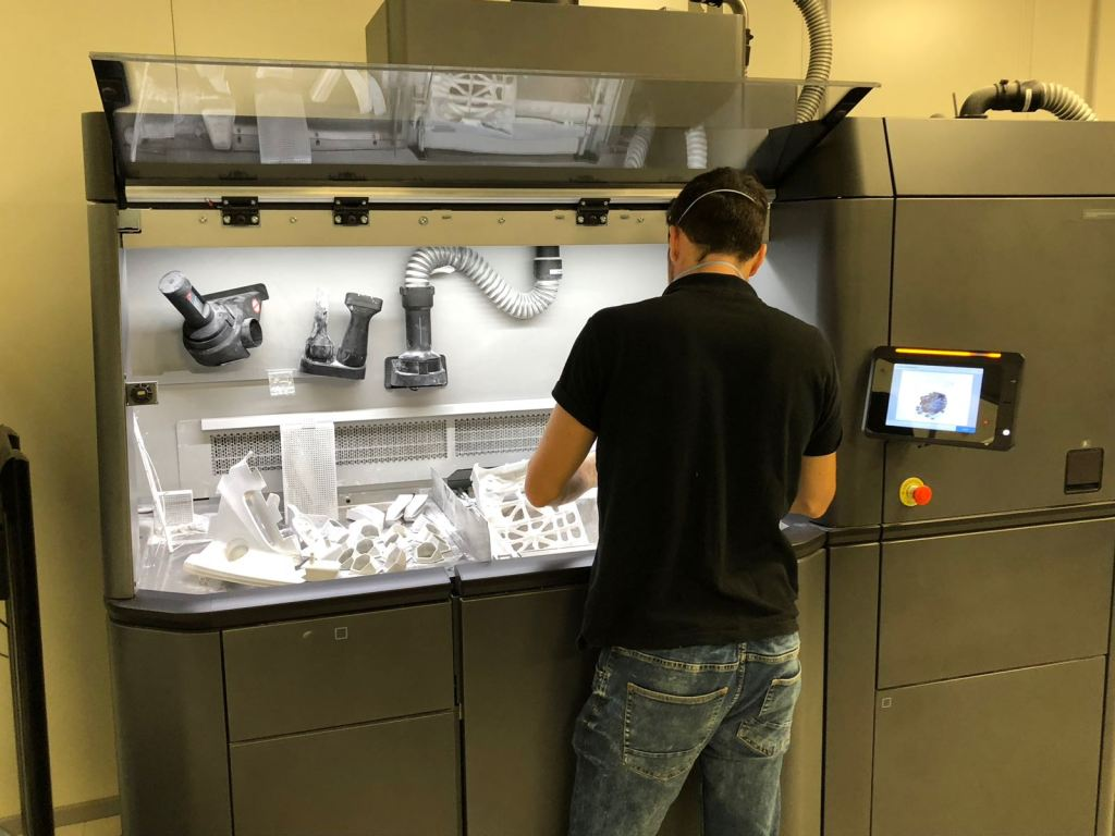 progettare AM stampa 3D