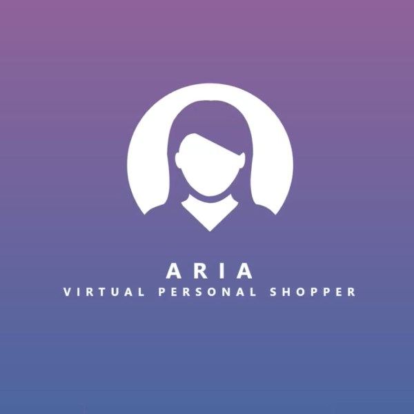 ARIA 3D AR AI Reply