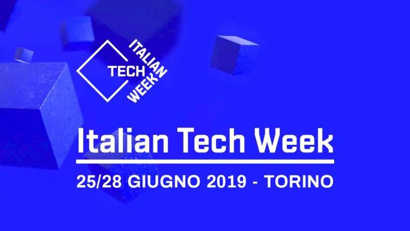 Italian Tech Week 2019 Protocube Reply