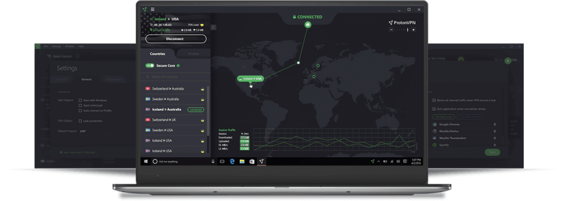 ProtonVPN review- Device Support