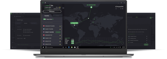 Gamers Discussion Hub home-computers Best Free VPN For PC (2021)