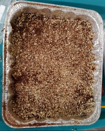 Vermiculite, Coir & Water to create rooting medium. by PPJ (2017) CC BY-SA 2.0