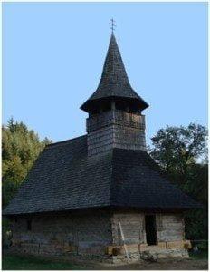 Biserica Casiel
