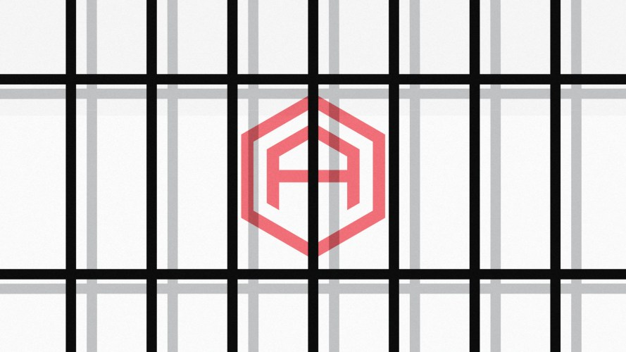 AriseBank's chief exec, who led an ICO scam worth over $4 million in late 2017, has been sentenced to five years behind bars.