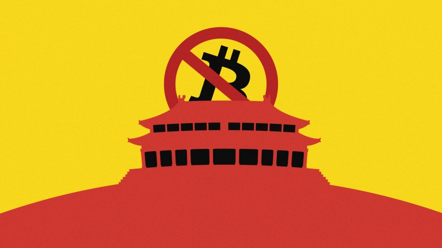 China's State Energy Bureau is ordered to tear down hydropower stations supplying Bitcoin miners that ignore the government directive.
