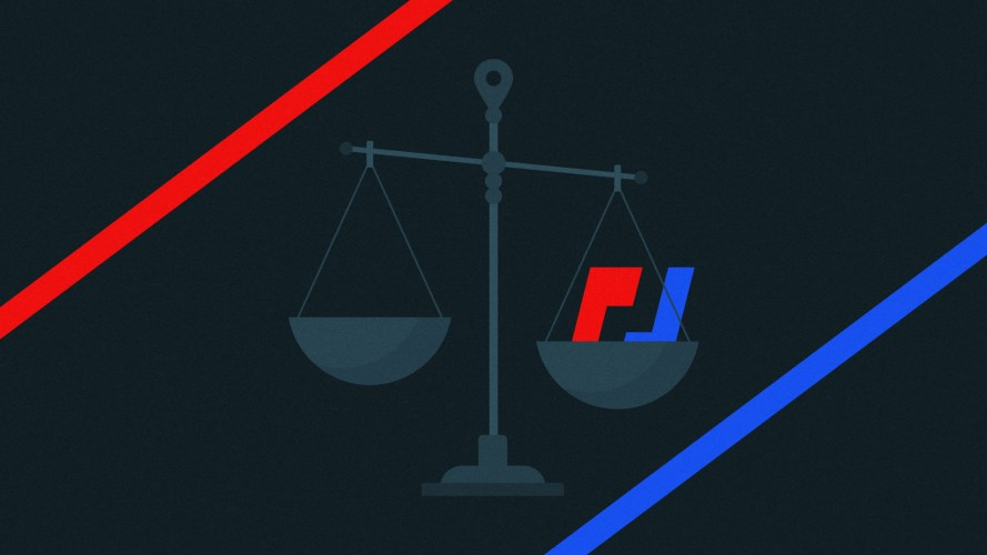The parent company of crypto exchange BitMEX shrugged off racketeering claims after a judge said they were copy-pasted from another case.