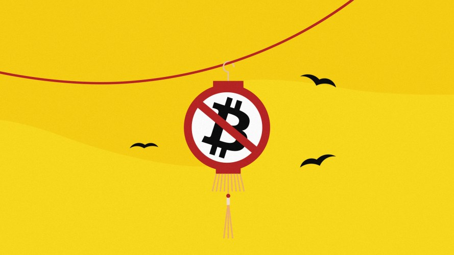 China's Bitcoin ban may be a bummer for the country's crypto industry pros, but abroad it presents a clear opportunity to get ahead.