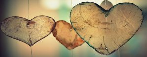 Serca na sznurkach