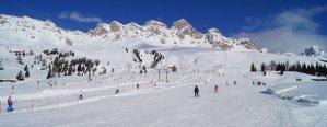 Stoka w Alpach