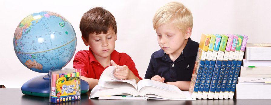 Pedagogika wczesnoszkolna