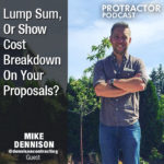 a contractor podcast for contractors