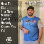 How To Start In a New Market Even If Nobody Knows You Yet.