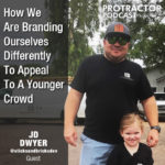 [JD Dwyer] How We Are Branding Ourselves Differently To Appeal To A Younger Crowd