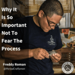 contractor podcast with freddy roman
