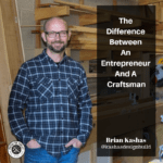contractor podcast episode featuring Brian kashas