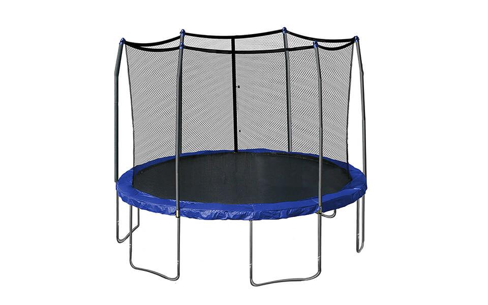 15 Foot Trampoline Enclosure