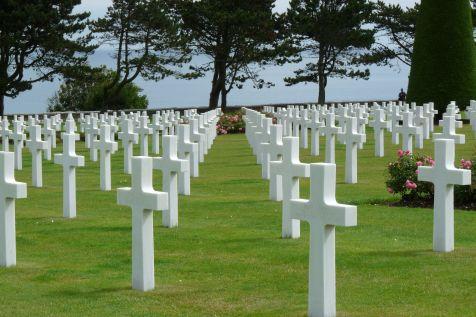 Fond d'écran n°10 - Normandie