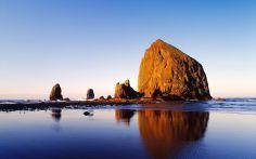 Cannon Beach, Oregon, USA