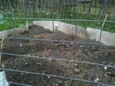 Kartoffelturm-experiment