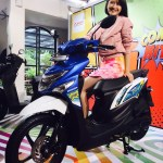 Beat Pop Baru Remaja Banget Proud2ride Independent Blogger
