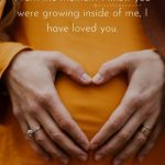70 Inspirational Pregnancy Quotes For Expecting Mothers