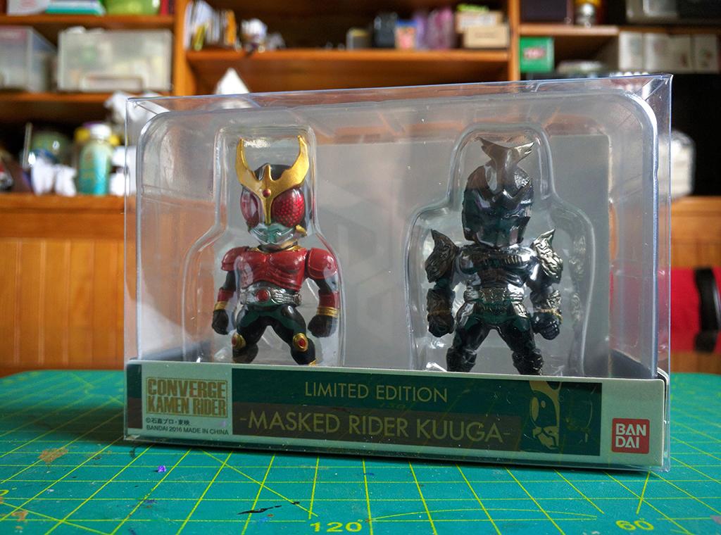Converge Kamen Rider – 古迦【會場限定】