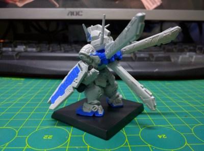 FW Gundam Converge GP04G Gerbera