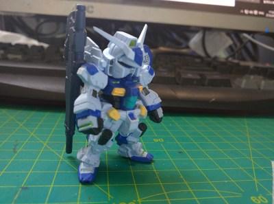 FW Gundam Converge EX 08 - GP00 Blossom
