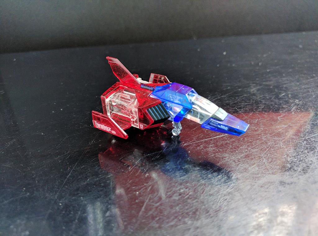 RG RX-78-2 Gundam 彩透版【The Art of Gundam東京】