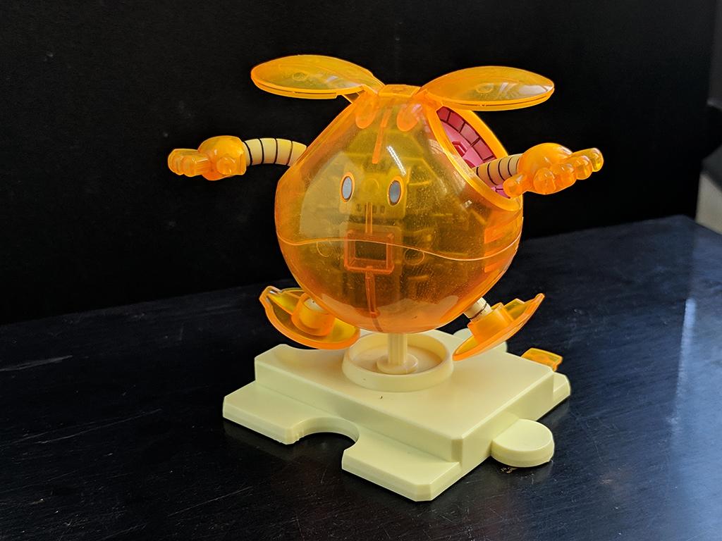 Haropla Haro Shooting Orange (彩透)【活動限定】