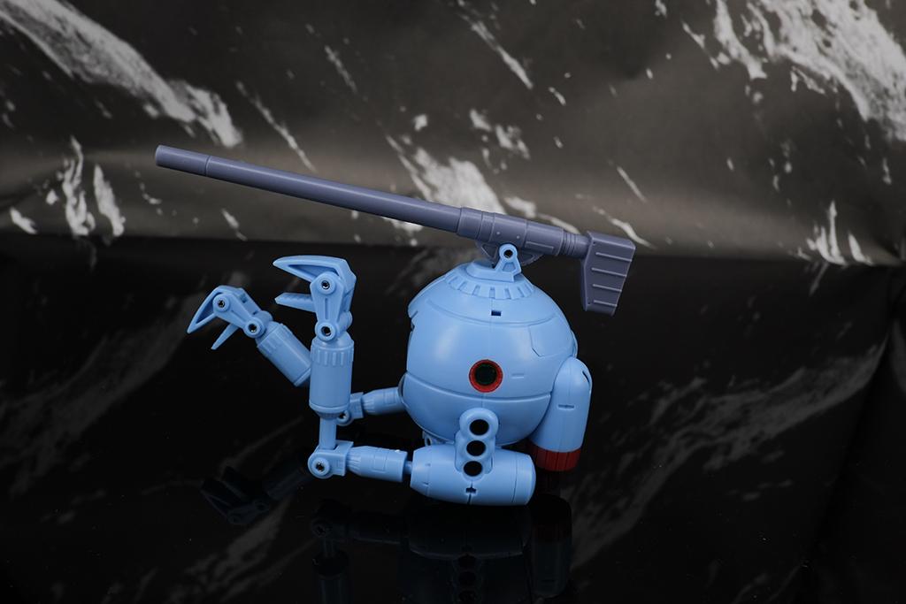 ROBOT魂 RB-79 鐵球 ver. A.N.I.M.E.【魂店限定】