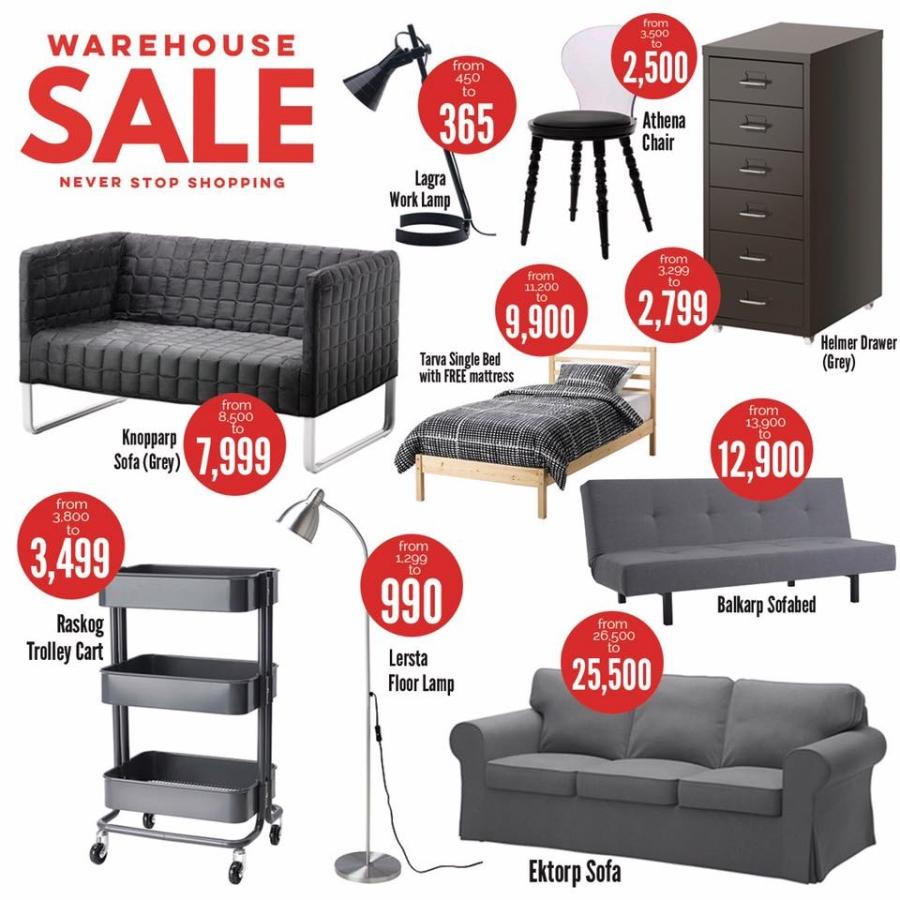 Furniture Warehouse Sale Philippines