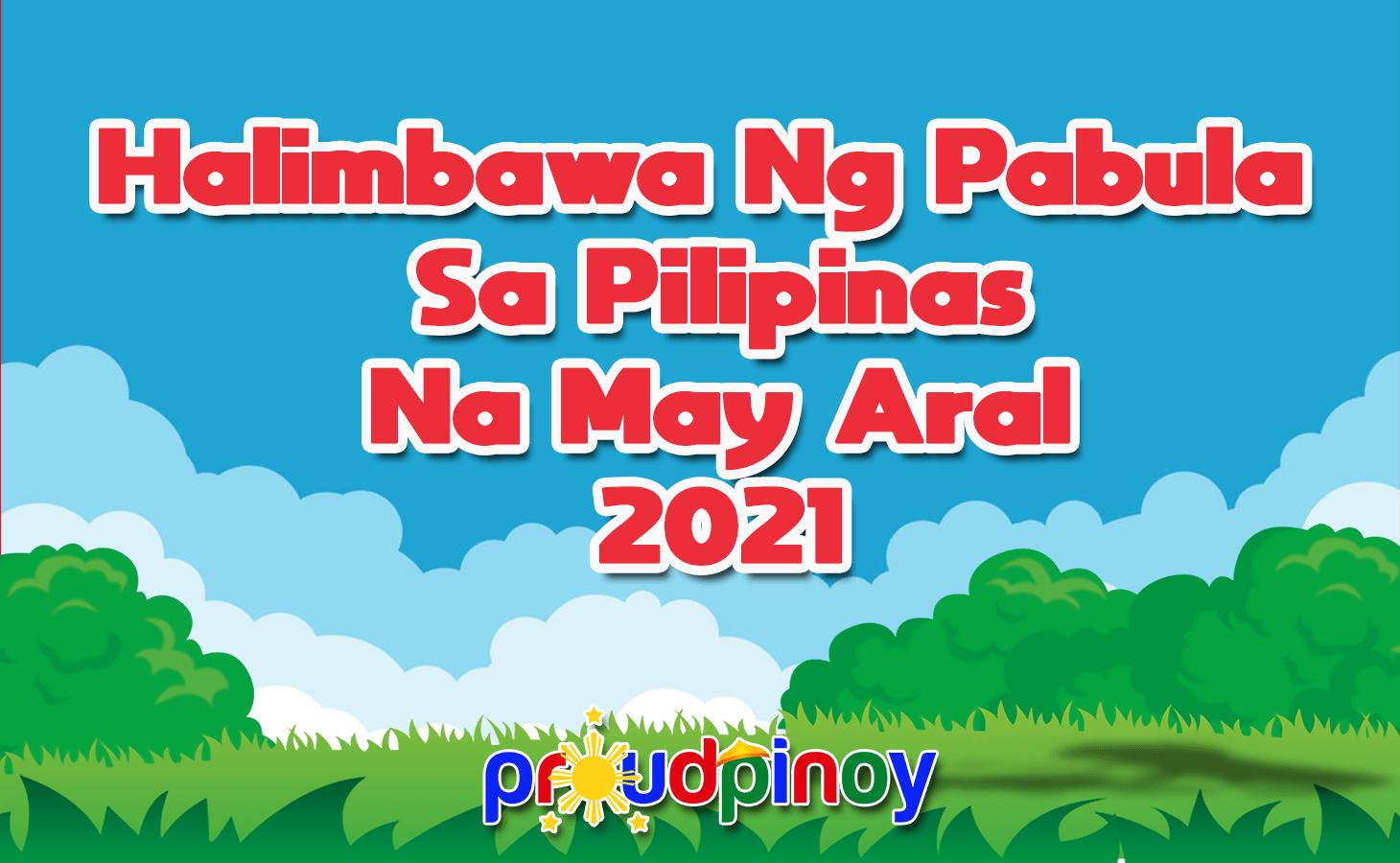 Halimbawa ng Pabula na May Aral sa Pilipinas 2021